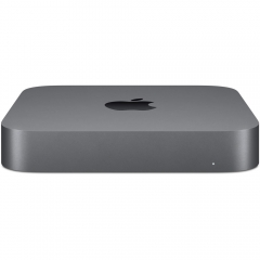 Apple Mac mini Late 2018 (MRTR21/Z0W200009)