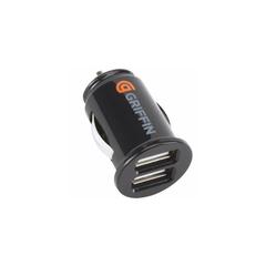 Griffin Auto PowerJolt Dual Universal Micro 2 USB 2.1A (High Copy)