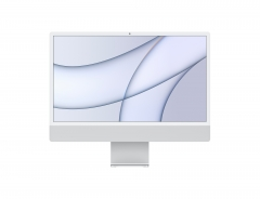 Apple iMac 24 M1 Silver 2021 (Z13K000US)
