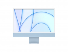 Apple iMac 24 M1 Blue 2021 (Z14M000U1)