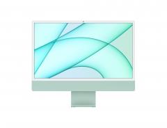 Apple iMac 24 M1 Green 2021 (Z12U000NU)