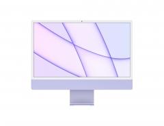 Apple iMac 24 M1 Purple 2021 (Z130000NU/Z131000LU)