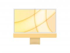 Apple iMac 24 M1 Yellow 2021 (Z12S000NA)