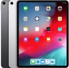 Apple iPad Pro 12.9 2018 Wi-Fi 64GB