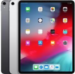 Apple iPad Pro 12.9 2018 Wi-Fi 64GB Space Gray (MTEL2)