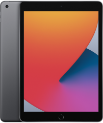 Apple iPad 10.2 2020 Wi-Fi + Cellular 128GB