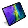 "Apple Smart Folio for iPad Pro 11"" 2nd Gen. - White (MXT32)"