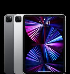 Apple iPad Pro 11 2021 Wi-Fi + Cellular 256GB