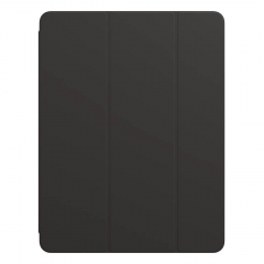 "Apple Smart Folio for iPad Pro 12.9"" 4th Gen. - Black (MXT92)"