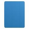 "Apple Smart Folio for iPad Pro 12.9"" 4th Gen. - Surf Blue (MXTD2)"