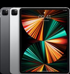Apple iPad Pro 12.9 2021 Wi-Fi + Cellular 128GB