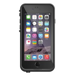 Lifeproof Fre for iPhone 6 Case Black