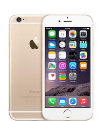 Apple iPhone 6 (Gold)