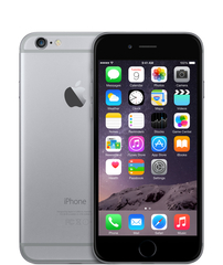 Apple iPhone 6 (Space Gray)