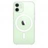 Apple iPhone 12 mini Clear Case with MagSafe (MHLL3)