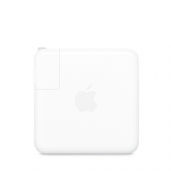 Apple 67W USB-C Power Adapter (MKU63)