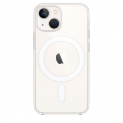 Apple iPhone 13 mini Clear Case with MagSafe