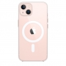 Apple iPhone 13 Clear Case with MagSafe