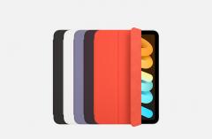 Apple Smart Folio for iPad mini (6th generation)