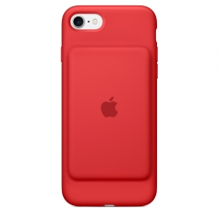 Apple iPhone 7 Smart Battery Case - (PRODUCT)RED (MN022)