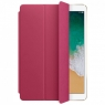 Apple Leather Smart Cover for iPad 7th Gen. and iPad Air 3rd Gen. - Pink Fuchsia (MR5K2)