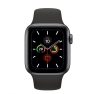 Apple Watch 5 40mm Space/Black (MWV82)