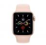Apple Watch 5 44mm Gold/Pink (MWVE2)