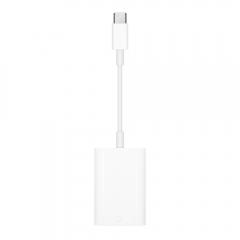Apple USB-C to SD Card Reader (MUFG2)