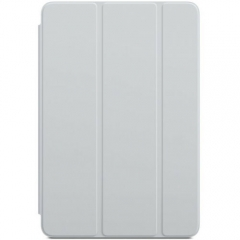 Apple Smart Cover for iPad mini Light Gray (MD967)