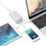 Satechi USB-C 40W Travel Charger Silver (ST-ACCAS)