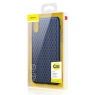 Чехол Baseus BV Case iPhone XS/X Blue